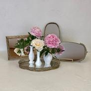 Vintage Dresser Trays