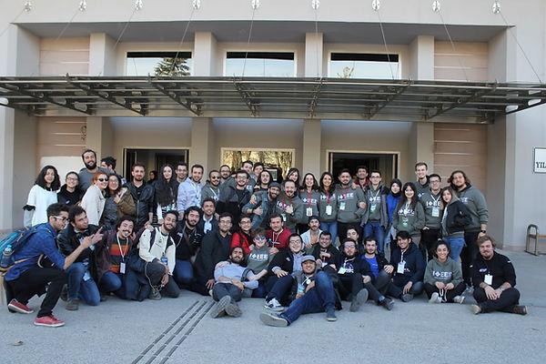 CsCon'19 Hacettepe