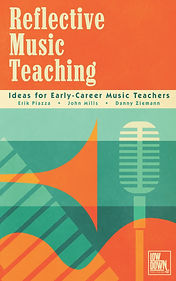 Reflective Music Teaching Cover Art_Low