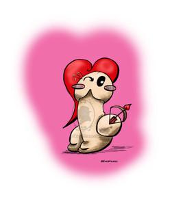 Mr. Pinki love