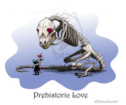 prehistorical love