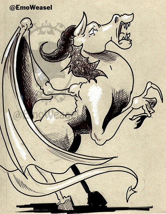 Jersy Devil