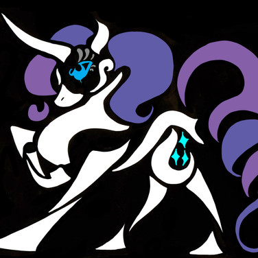 tribal rarity