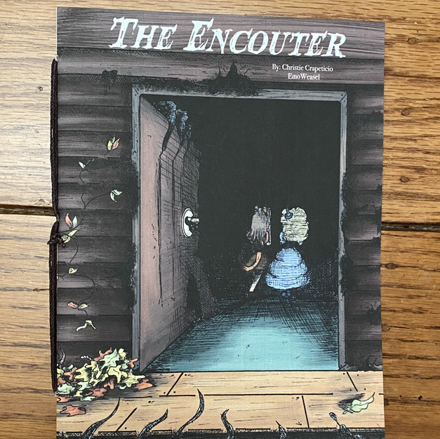 The encounter