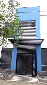 Diseño y construcción clinica - Arquitectos e Ingenieros