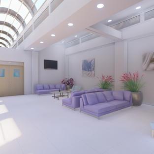 Planos diseño clinica, hospital, arquitectura hospitalaria