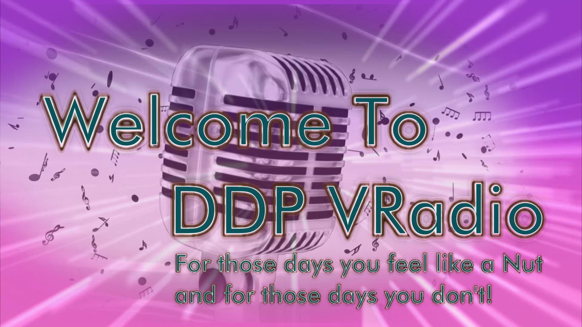 DDP Vradio Logo 2018