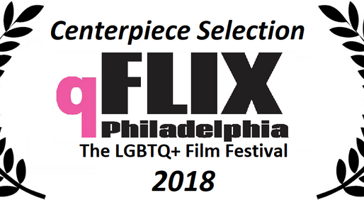 JESUS MEETS THE GAY MAN - Center Piece Selection at qFLIX Film Festival