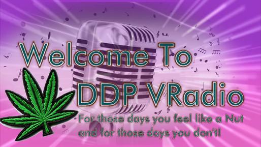 DDP Vradio - POTCAST