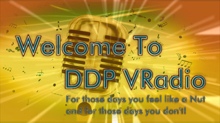 DDP Vradio XXXMAS Special - Live - with Special Guest Ron Placone