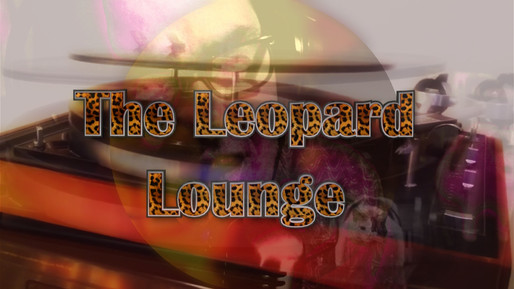 THE LEOPARD LOUNGE - Recorded Live January 31 2017 - 80's Music