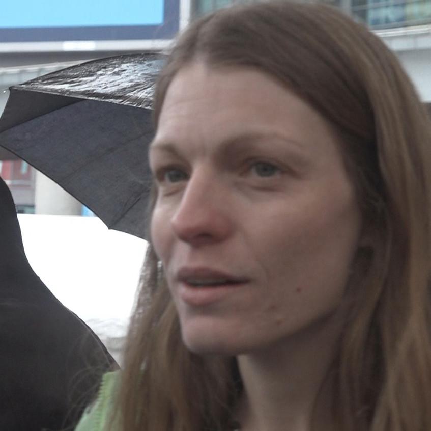 Jocelyn Wilkinson