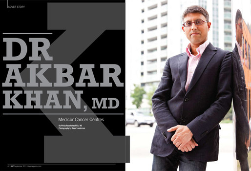 DDP VRADIO - DCA NEW CANCER TREATMENT - GUEST DR. AKBAR KHAN