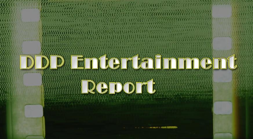 DDP Entertainment Report 2015