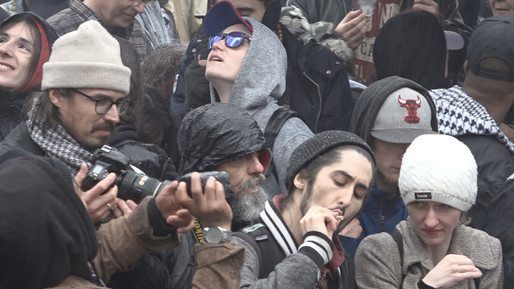 COMING UP A SERIES FROM OUR 420 COVERAGE