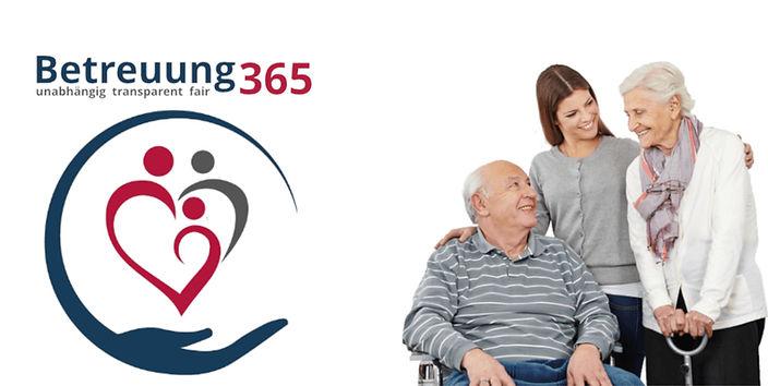 Betreuung365 - Partner von Adwhysor