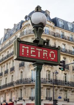Metro city travel