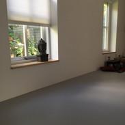Ruimte Open Klaver, yoga en yogatherapie