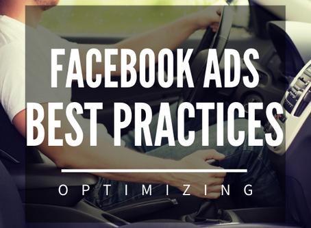 5 Ways To Optimize Facebook Ads for Car Dealers