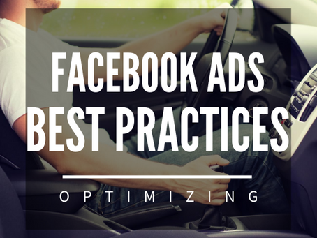 5 Ways To Optimize Facebook Ads for Car Dealers