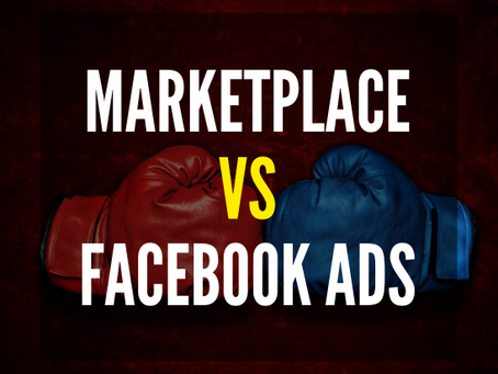 Why Facebook Ads Is Better Than Marketplace for Car Dealers