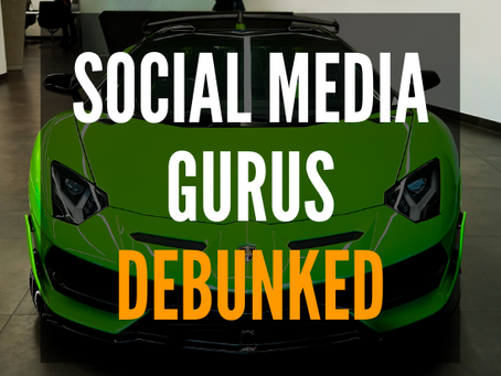 The TRUTH about Dealership Social Media Marketing Advice