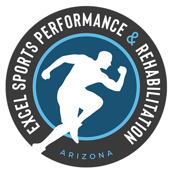 Excel Sports Performance Arizona round.p
