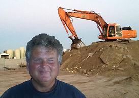 Andrew McDonald Director Perth Demolition Company