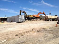Commercial Demolition