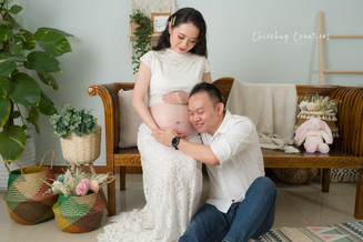 Singapore Maternity Photography, Maternity Photography Singapore, Singapore Maternity Photographer