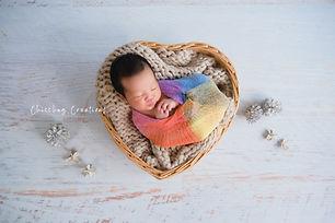Singapore newborn photographer, Singapore baby photographer, Cake smash Photographer