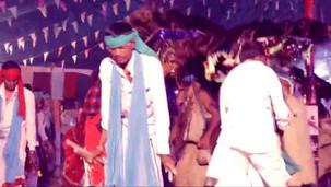 Gondwana Production Presents