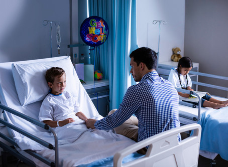 Can I Take A Family Leave To Take Care of A Sick Relative?