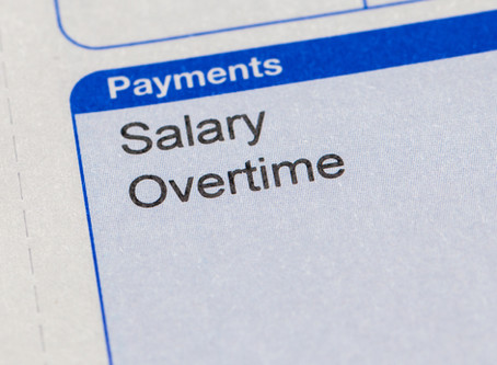 Employers Can't Ask About Salary