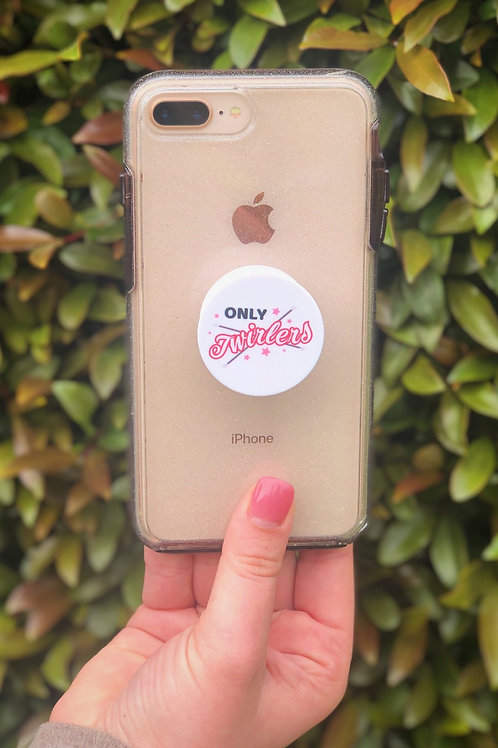 Only Twirler Pop Socket