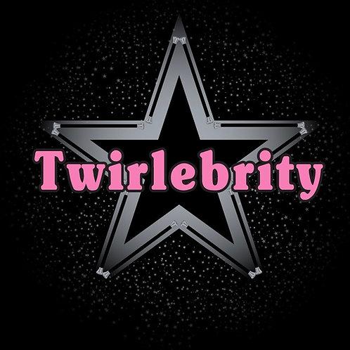 Twirlebrity Tank