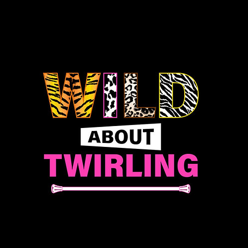 Wild About Twirling Tank