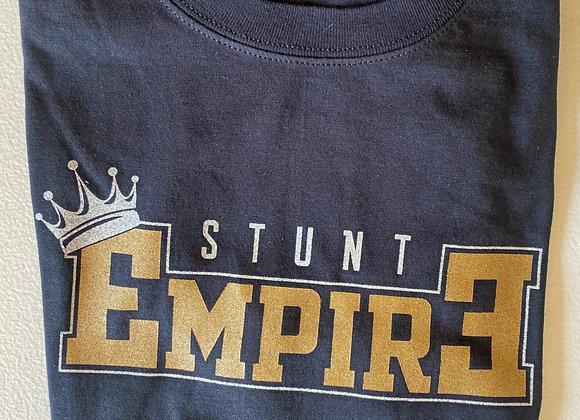 STUNT EMPIRE Logo Shirt