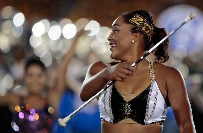 Twirler Days