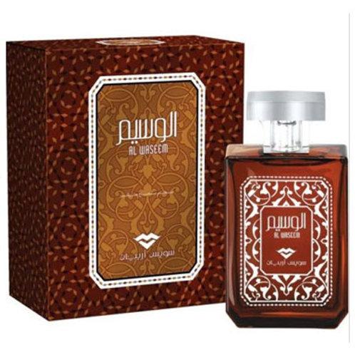 Al Waseem By Swiss Arabian for men 100 ml