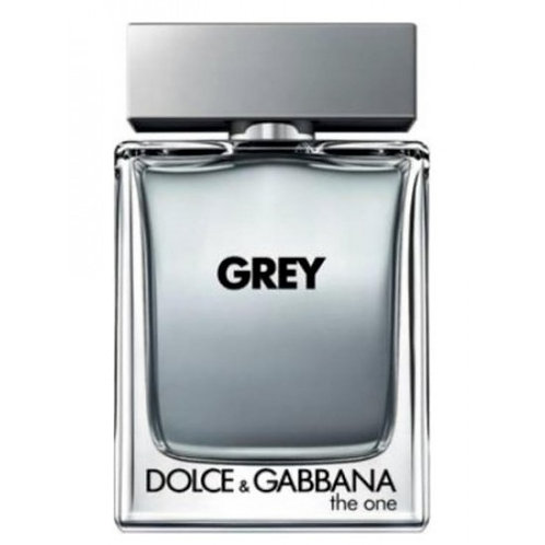 Dolce & Gabbana - The One Grey Dolce For Man