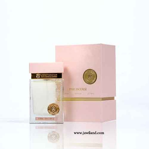 Pink Incense For Her Edp Spray 80 ml By Abdul Samad Al Qurashi Perfumes