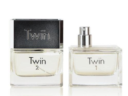 Twin Silver 2 x 50ml Edp Spray By Arabian Oud Perfumes For Unisex $101