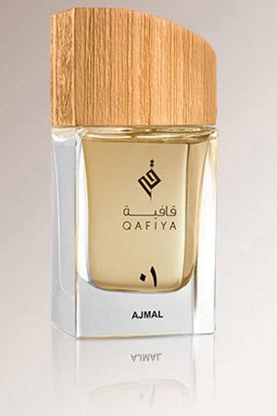 Qafiya 01 EDP Unisex 90 ml By Ajmal $ 109