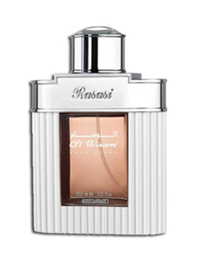 Al Wisam Day Edp Spray By Rasasi for men $ 72