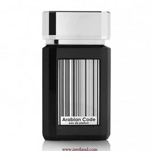 Arabian Code 90 ml Edp Spray  By Arabian Oud Perfumes For Men $76