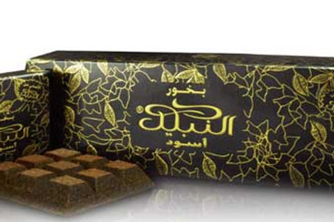 Nabeel Incense Black 12 x 40 gm ( Full Box ) By Nabeel Perfumes