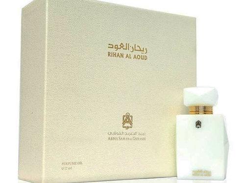 Rihan Al Oud Oil 12 ml Abdul Samad Al Qurashi Perfumes