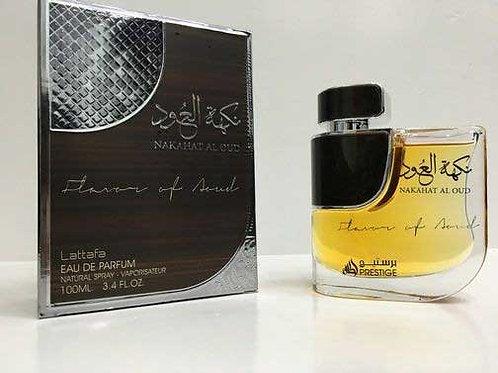Nakhat Al Oud Edp Spray 100 ml By Lattafa Perfumes $ 47