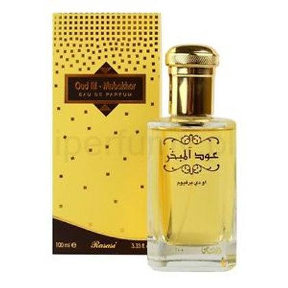Oudh Al Mubakhhar By Rasasi Dubai 100 ml  $45